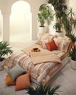 Κρεβάτι, στρώμα και μαξιλάρι παίζουν σημαντικό ρόλο στην ποιότητα του ύπνου