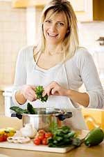 Οι συνδυασμοί τροφίμων με αντιφλεγμονώδεις ιδιότητες ευεργετούν πολύ την υγεία μας.