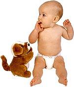 Τα σημεία του αυτισμού αρχίζουν να εμφανίζονται πριν από την ηλικία των 12 μηνών