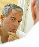 Γήρανση: Η χορήγηση της αυξητικής ορμόνης δεν έχει εγκριθεί για ενήλικες στους οποίους παρουσιάζεται η φυσιολογική, λόγω ηλικίας, μείωση των επιπέδων της ορμόνης.