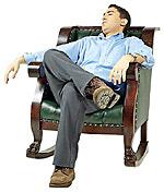 Η χρόνια στέρηση ύπνου, είναι πηγή πολλών κακών για τον άνθρωπο.