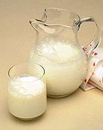 Το αποβουτυρωμένο γάλα πιθανόν να βοηθά στην πρόληψη της ψηλής πίεσης.