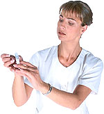 Η μόλυνση νεφρών απειλεί τη νεφρική λειτουργία.