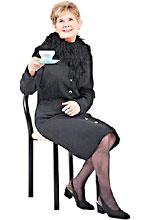 Μακροζωία: Οι γυναίκες με τα δύο χρωμοσώματα Χ, έχουν καθαρό πλεονέκτημα μακροζωίας