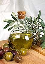 Η υιοθέτηση διατροφικών συνηθειών σύμφωνα με τη Μεσογειακή διατροφή έχει σημαντική επίδραση στον πρόληψη και προστασία μας από καρκίνο.