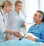 Η μυοκαρδίτιδα και η περικαρδίτιδα είναι σοβαρές παθήσεις που μπορεί να απειλούν τη ζωή του ασθενούς.