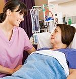 Ο καρκίνος ωοθήκης συχνά ανιχνεύεται με καθυστέρηση.