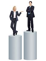 Το ύψος ή ανάστημα των ανθρώπων εξαρτάται από πολλούς παράγοντες.