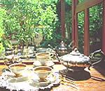 Το τσάι βοηθά εναντίον ψηλής πίεσης