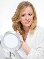 Γήρανση και σωματική εικόνα: Οι γυναίκες βιώνουν πιο αντικειμενικά την πραγματική τους εμφάνιση.
