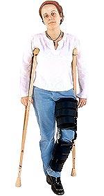 Τα περισσότερα κατάγματα προκαλούνται κατά τις πτώσεις.