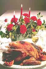 Οι γιορτές των Χριστουγέννων είναι γεμάτες αγάπη, χαρά και πολλά νόστιμα φαγητά
