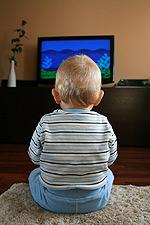 Η τηλεόραση  έχει ισχυρή επίδραση στην ψυχολογία και συμπεριφορά των παιδιών μας.