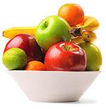 Μήλα, αχλάδια, μπανάνες και ντομάτες στη διατροφή: Βελτιώνουν την υγεία των πνευμόνων.